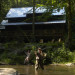 Nantahala River Lodge - World Class Trout Fishing in your front yard in the Nantahala River from the New York Times