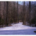 Nantahala River Lodge - Winter Snow covered grounds. Winter is great for Trout Fishing, Biking, Hiking and exploring the Smoky Mountains