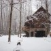 Nantahala River Lodge - White Christmas and Beautiful Snow In the Nantahala River Gorge