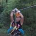 Nantahala River Lodge - Ziplining in the Nantahala River Gorge!