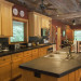 Nantahala River Lodge - Our kitchen is spacious, well-equipped and capable of gourmet cooking or just making meal time fun and easy