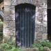 Nantahala River Lodge - Stone pillars created from Reclaimed Stone from the Old Family Farm