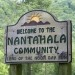 Nantahala River Lodge - The Lodge is located in the upper Nantahala Gorge