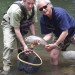 Nantahala River Lodge - Fly Fishing Lesson in the Nantahala River in the Smoky Mountains